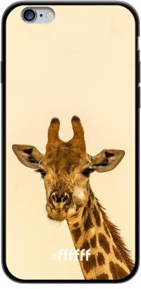 Giraffe iPhone 6