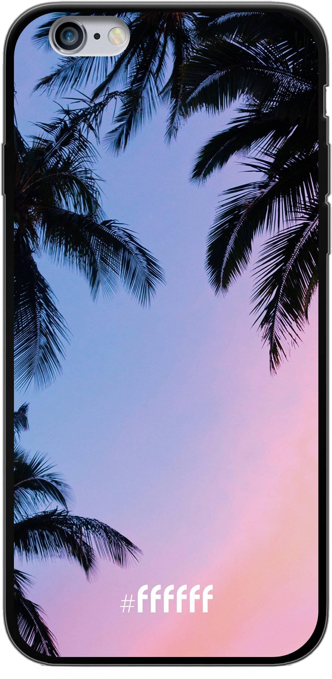 Sunset Palms iPhone 6
