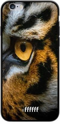 Tiger iPhone 6