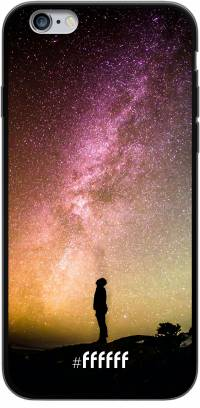 Watching the Stars iPhone 6