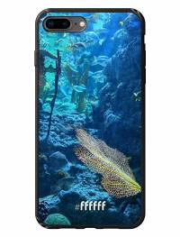 Coral Reef iPhone 7 Plus