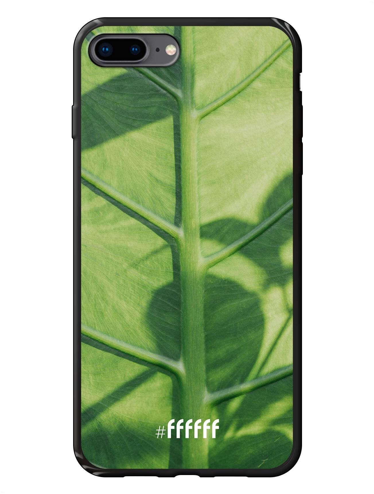 Leaves Macro iPhone 7 Plus