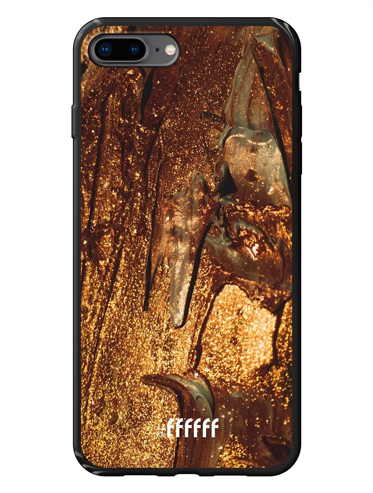 Lets go Gold iPhone 7 Plus