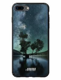 Space Tree iPhone 7 Plus