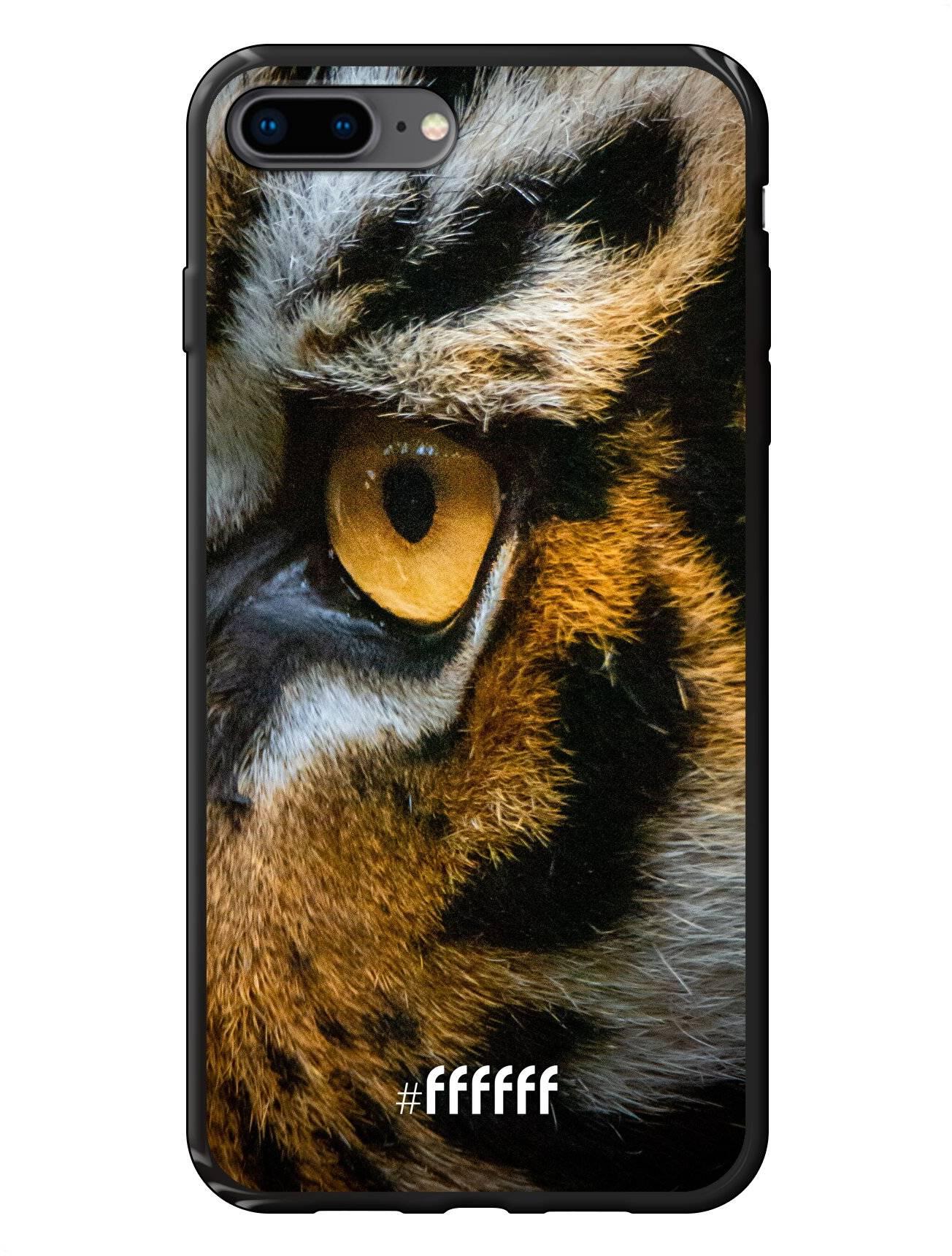 Tiger iPhone 7 Plus