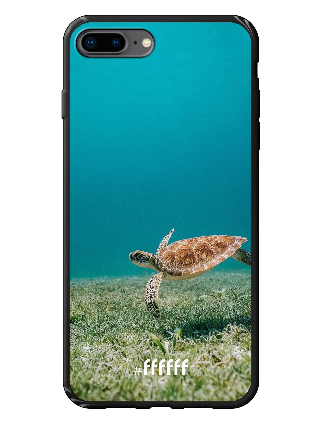 Turtle iPhone 7 Plus