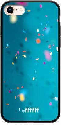 Confetti iPhone 7