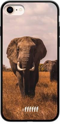 Elephants iPhone 7