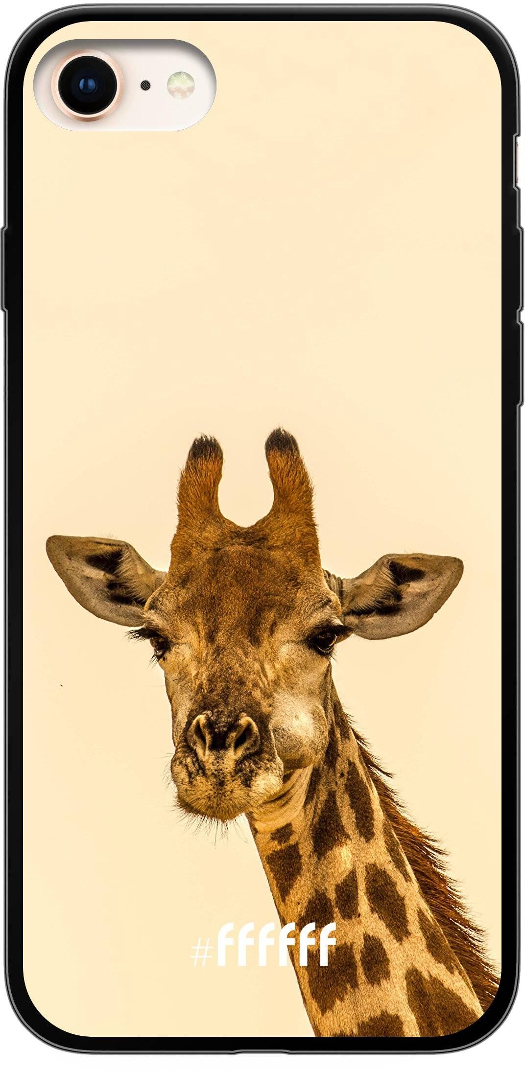 Giraffe iPhone 7