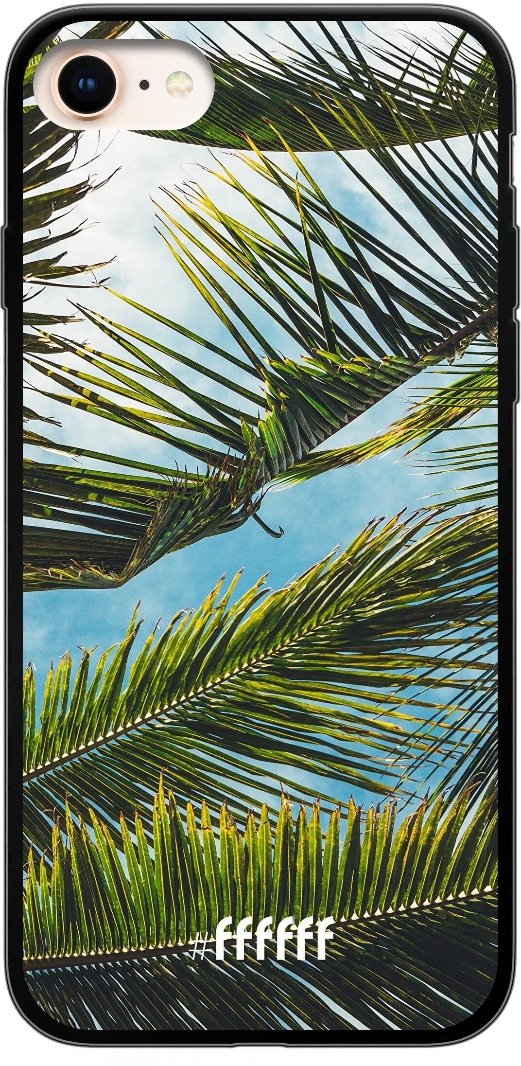Palms iPhone 7