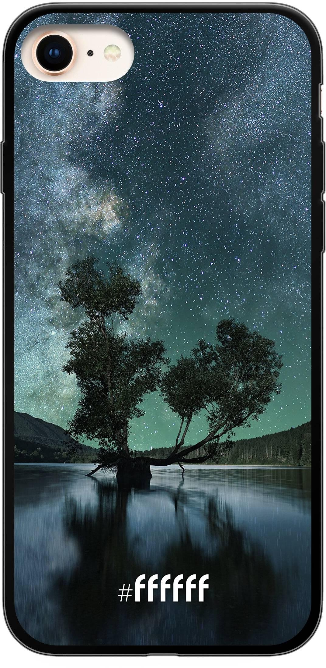 Space Tree iPhone 7