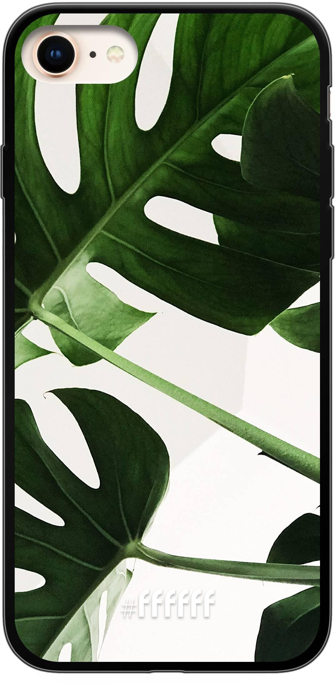 Tropical Plants iPhone 7