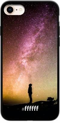 Watching the Stars iPhone 7