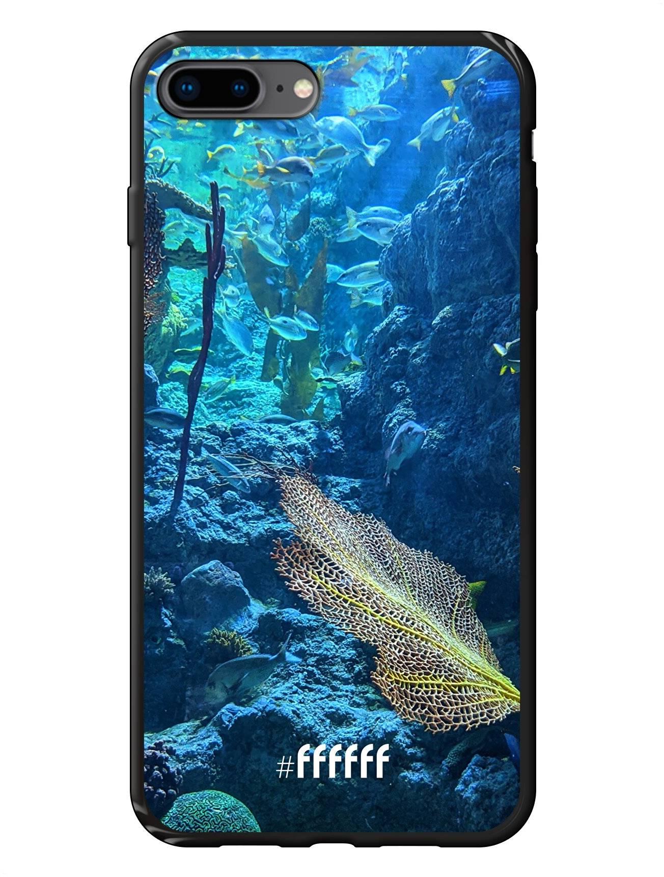 Coral Reef iPhone 8 Plus