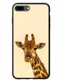 Giraffe iPhone 8 Plus