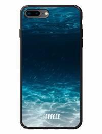 Lets go Diving iPhone 8 Plus