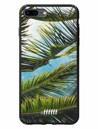 Palms iPhone 8 Plus