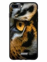 Tiger iPhone 8 Plus