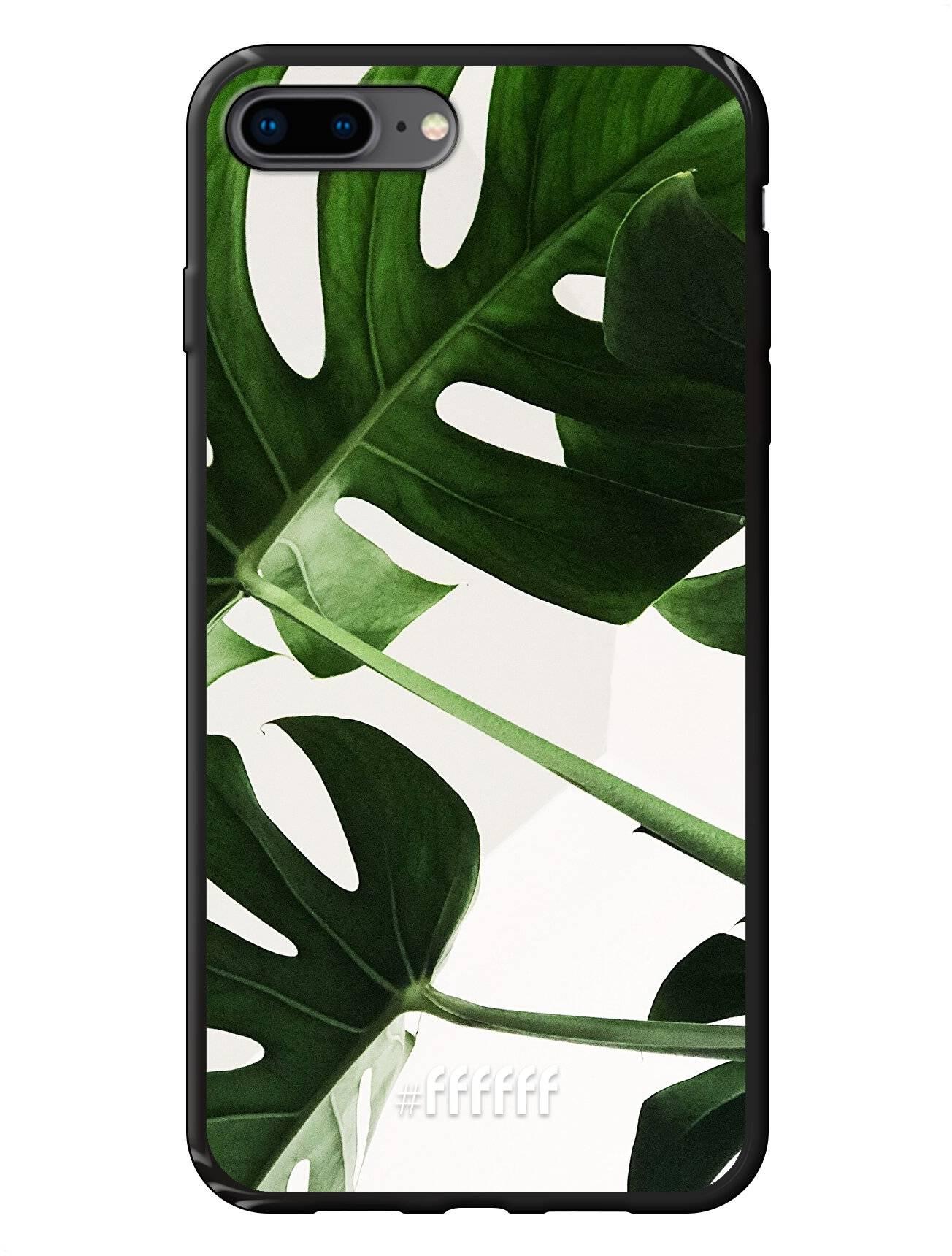Tropical Plants iPhone 8 Plus
