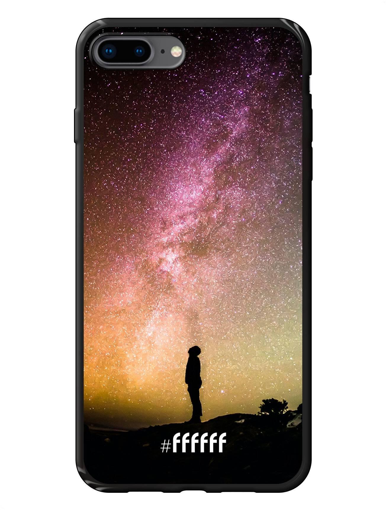 Watching the Stars iPhone 8 Plus