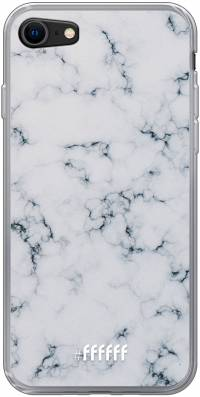 Classic Marble iPhone 8