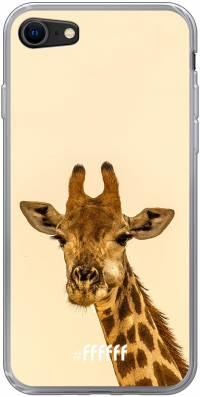 Giraffe iPhone 8