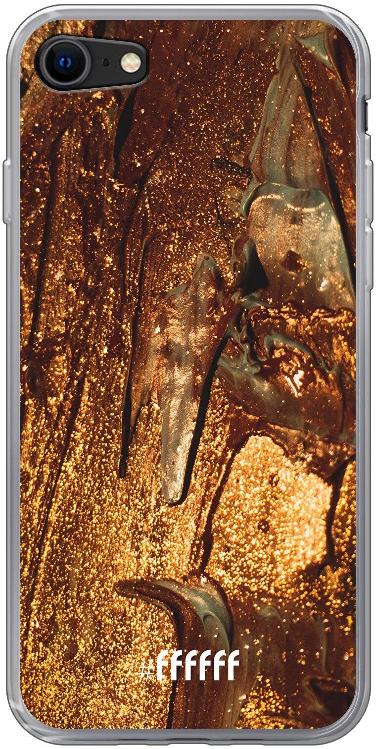 Lets go Gold iPhone 8