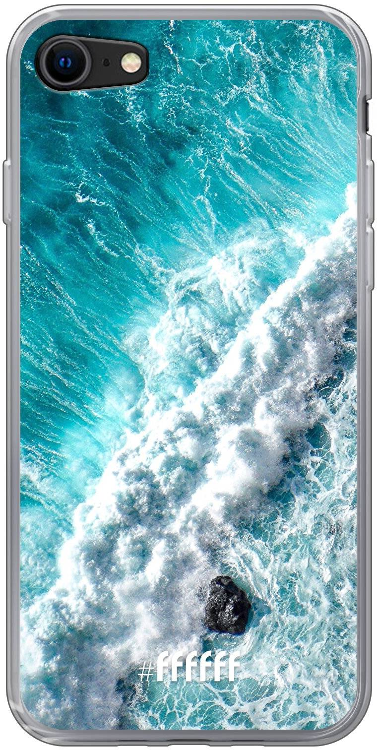 Perfect to Surf iPhone 8