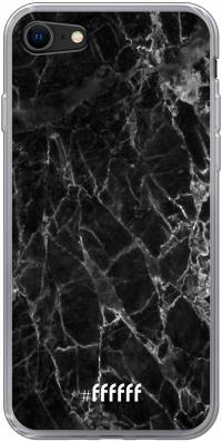 Shattered Marble iPhone 8