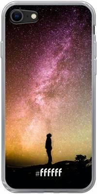 Watching the Stars iPhone 8