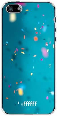 Confetti iPhone SE (2016)