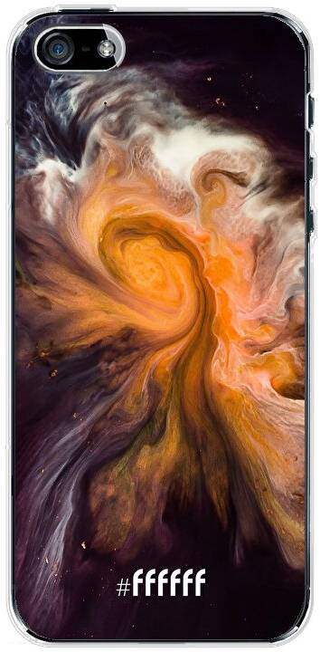 Crazy Space iPhone SE (2016)