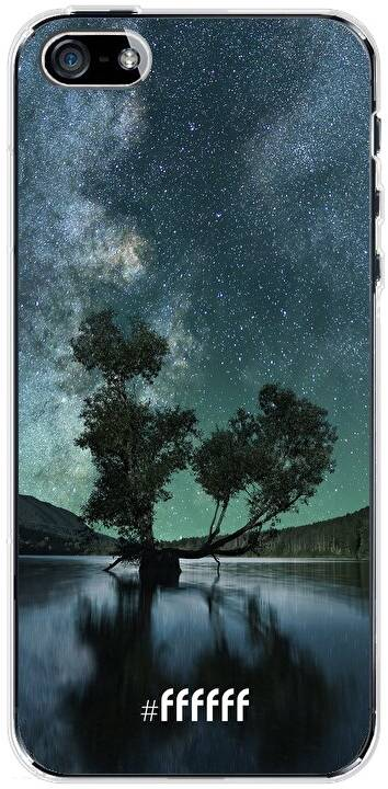 Space Tree iPhone SE (2016)
