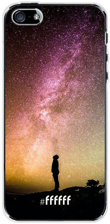 Watching the Stars iPhone SE (2016)