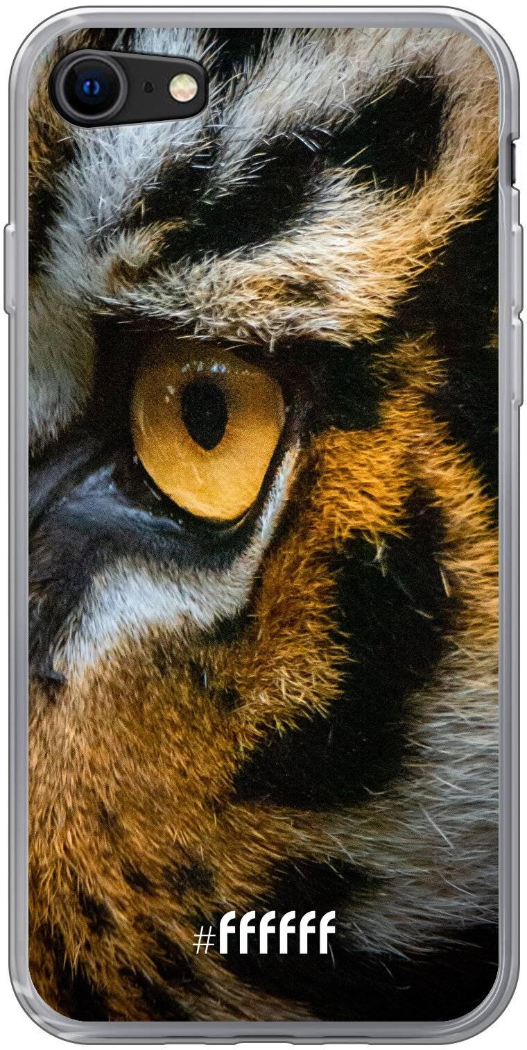 Tiger iPhone SE (2020)