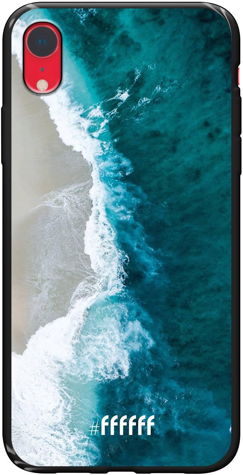 Beach all Day iPhone Xr