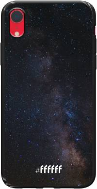 Dark Space iPhone Xr