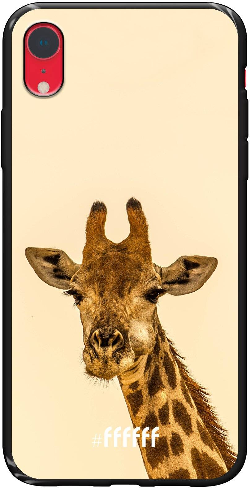 Giraffe iPhone Xr