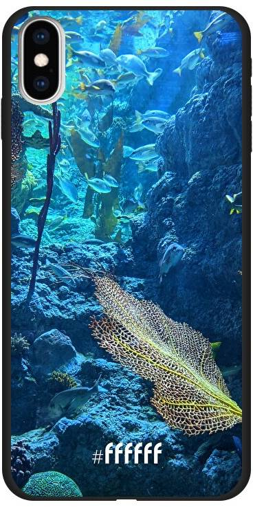 Coral Reef iPhone Xs Max