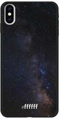 Dark Space iPhone Xs Max