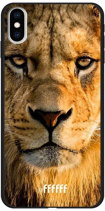 Leo iPhone Xs Max