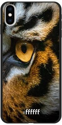 Tiger iPhone Xs Max