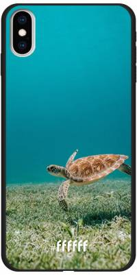 Turtle iPhone Xs Max