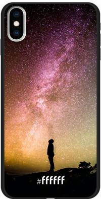Watching the Stars iPhone Xs Max