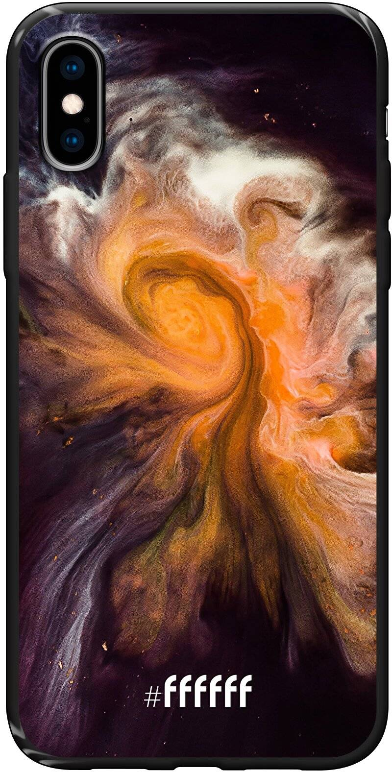 Crazy Space iPhone Xs