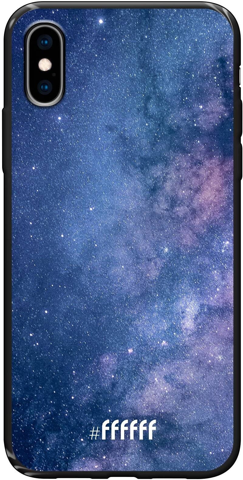 Perfect Stars iPhone Xs