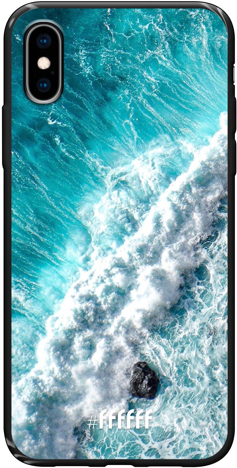 Perfect to Surf iPhone Xs