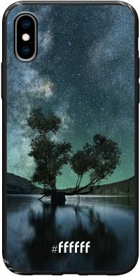 Space Tree iPhone Xs