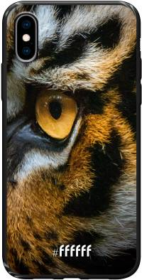 Tiger iPhone Xs