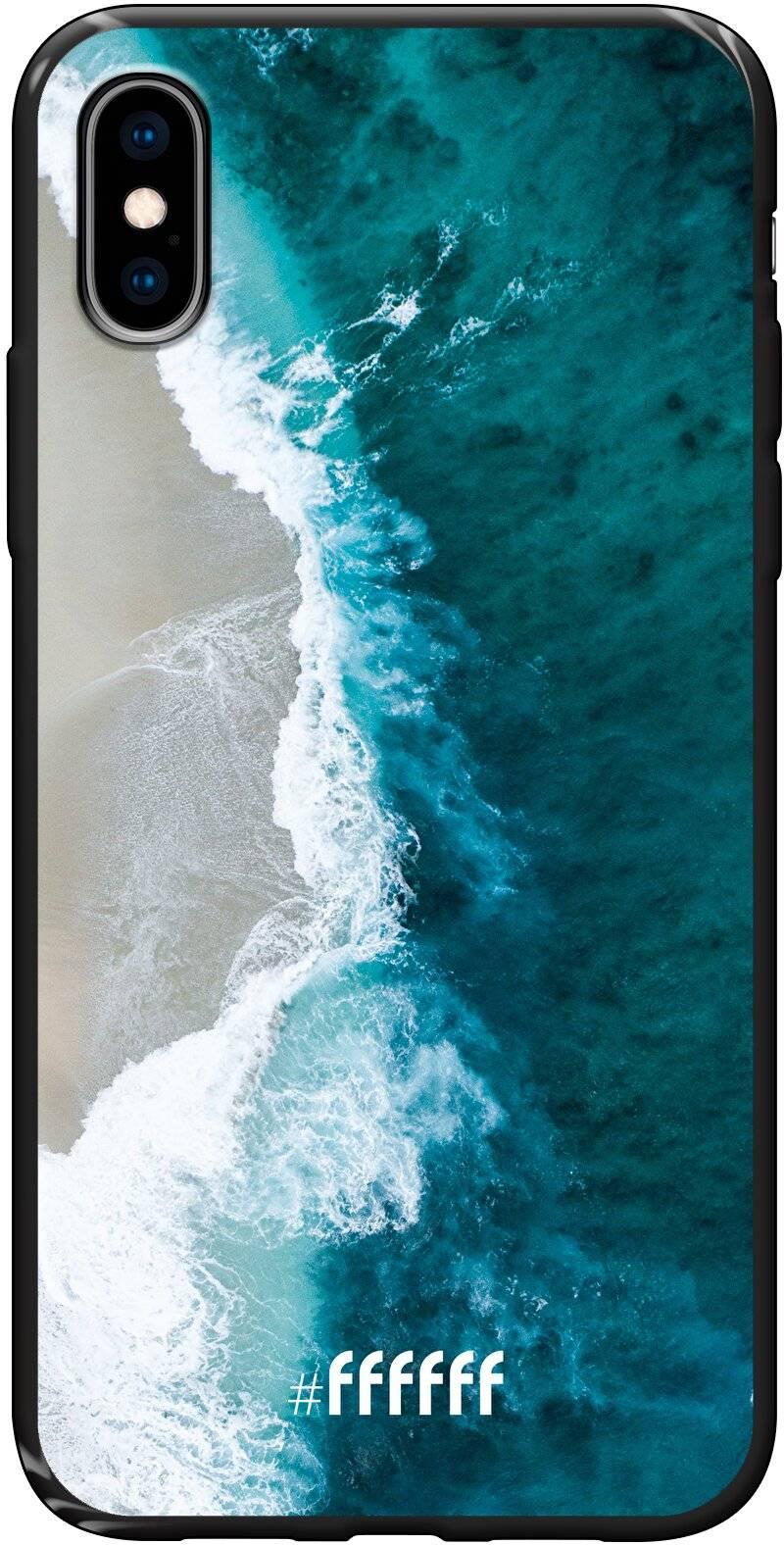 Beach all Day iPhone X